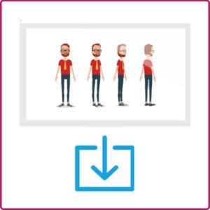 3D-Model Download