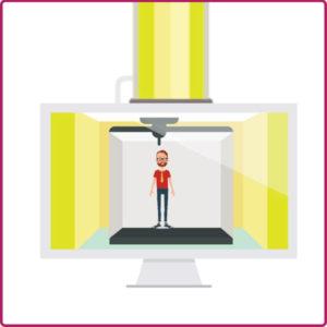 Mini-You 3D-Print Services