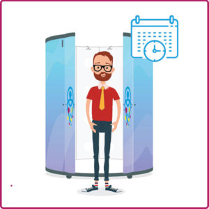3D-Scan Booking Services